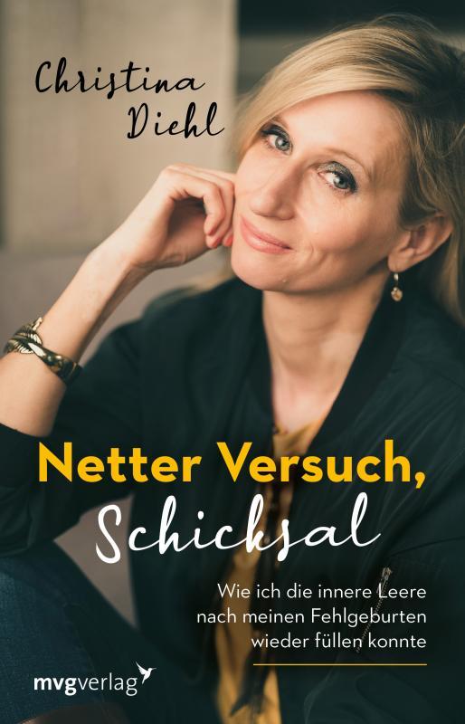 Cover-Bild Netter Versuch, Schicksal