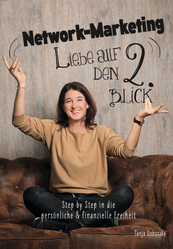 Cover-Bild Network-Marketing, Liebe auf den 2.Blick