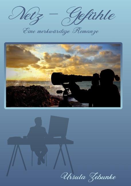 Cover-Bild Netz - Gefühle