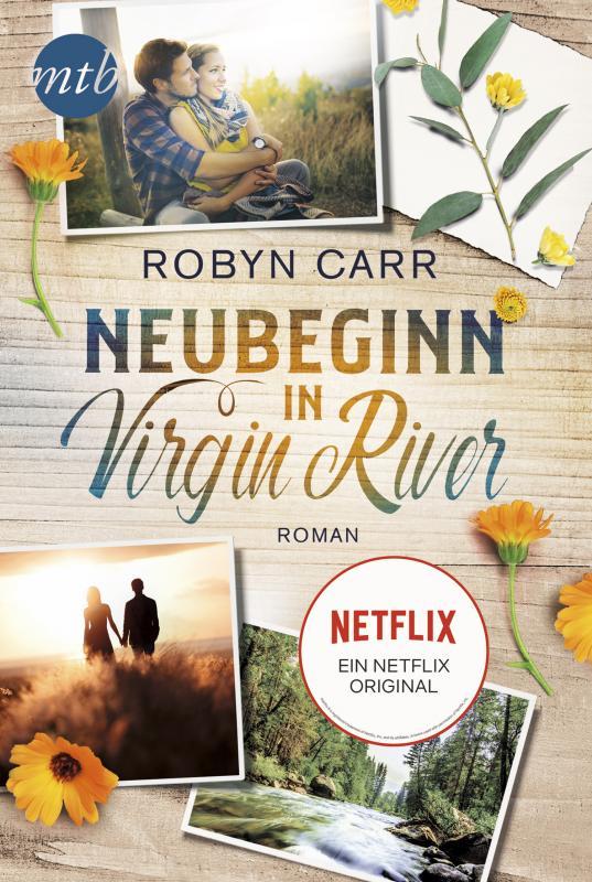 Cover-Bild Neubeginn in Virgin River