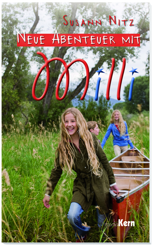Cover-Bild Neue Abenteuer mit Milli