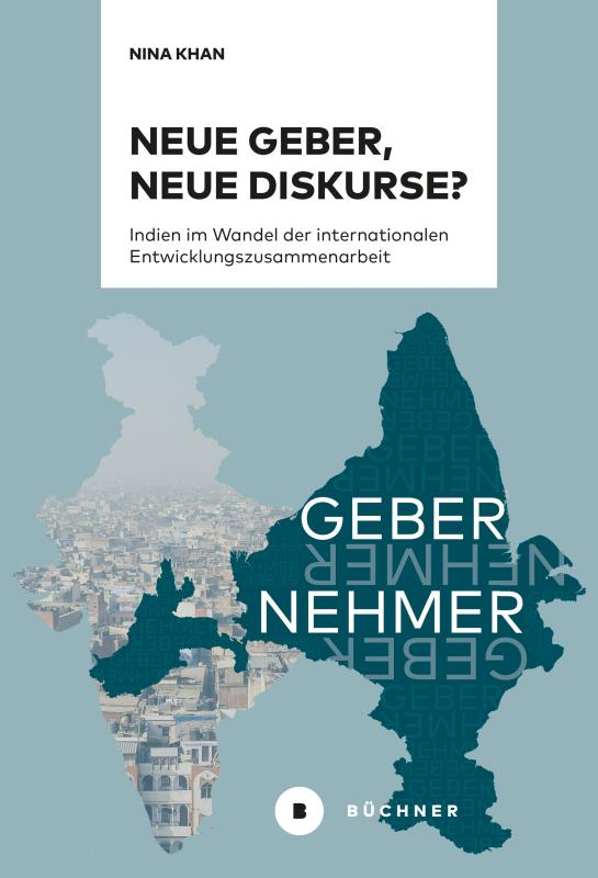 Cover-Bild Neue Geber, neue Diskurse?