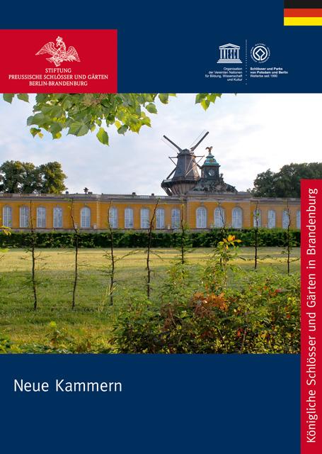 Cover-Bild Neue Kammern