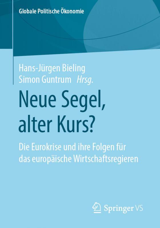 Cover-Bild Neue Segel, alter Kurs?