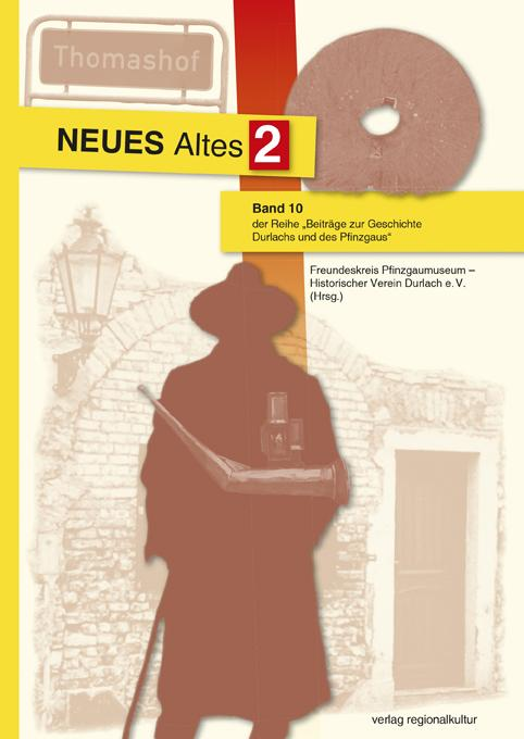 Cover-Bild Neues Altes 2