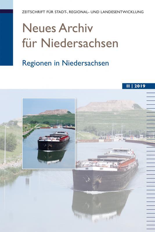Cover-Bild Neues Archiv für Niedersachsen 2.2020