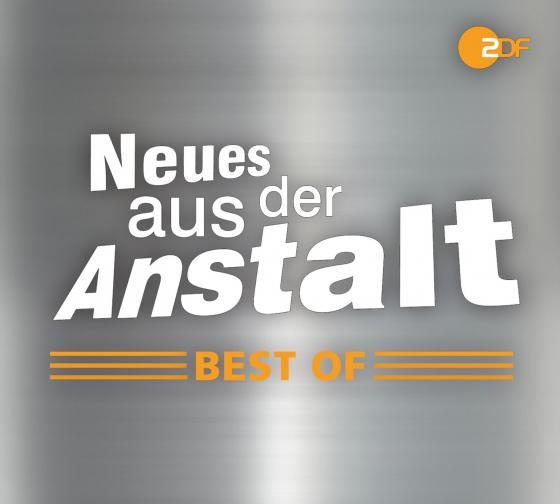 Cover-Bild Neues aus der Anstalt - Ein Best of