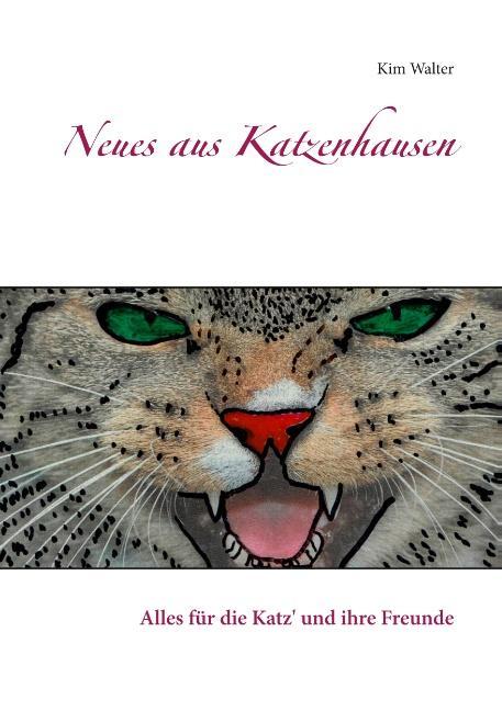 Cover-Bild Neues aus Katzenhausen