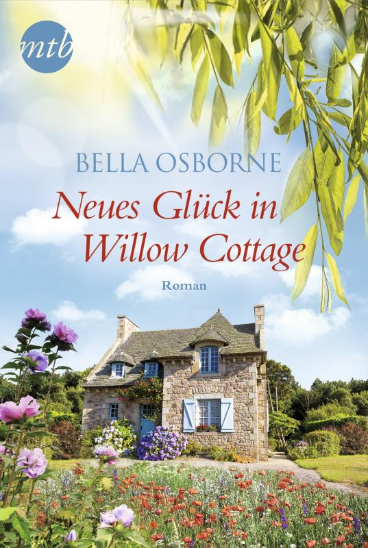 Cover-Bild Neues Glück in Willow Cottage