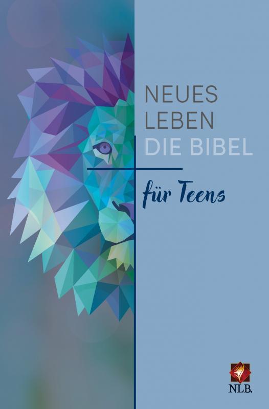 Cover-Bild Neues Leben. Die Bibel für Teens