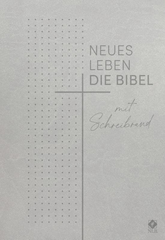 Cover-Bild Neues Leben. Die Bibel mit Schreibrand