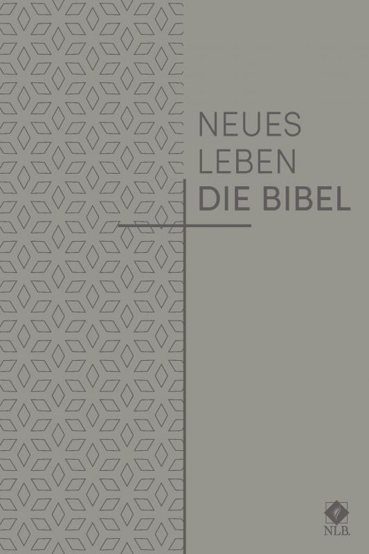 Cover-Bild Neues Leben. Die Bibel, Standardausgabe, ital. Kunstleder mit Reißverschluss