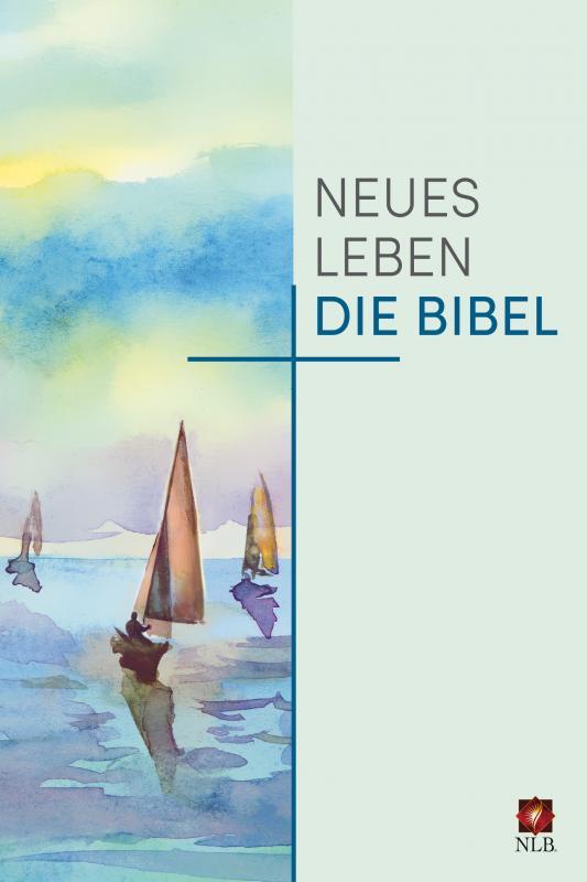 Cover-Bild Neues Leben. Die Bibel, Standardausgabe, Motiv Aquarell