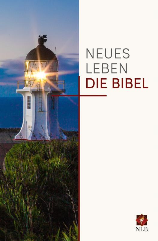 Cover-Bild Neues Leben. Die Bibel, Taschenausgabe, Motiv Leuchtturm