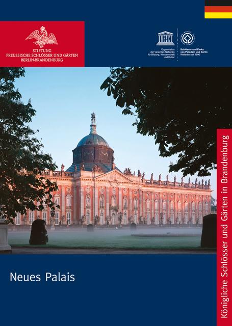 Cover-Bild Neues Palais