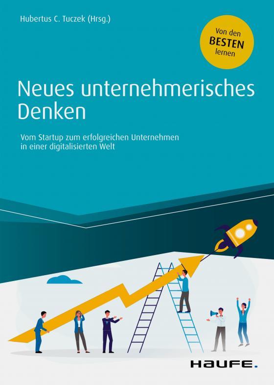 Cover-Bild Neues unternehmerisches Denken