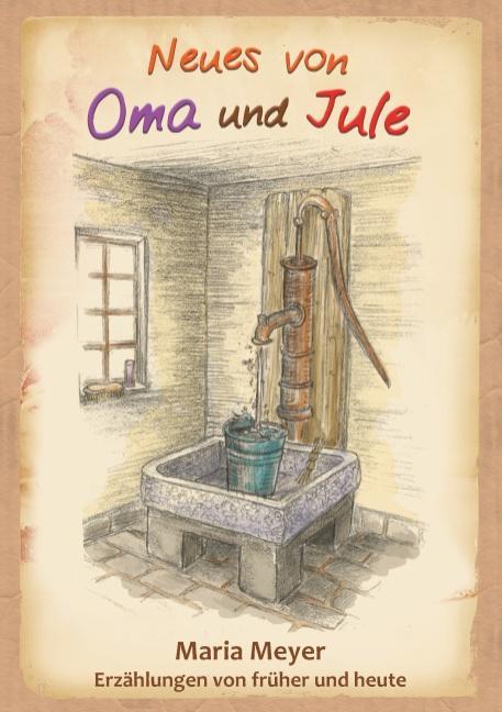 Cover-Bild Neues von Oma und Jule