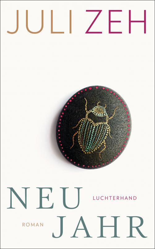 Cover-Bild Neujahr