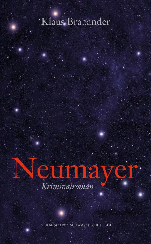 Cover-Bild Neumayer
