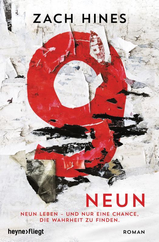 Cover-Bild Neun