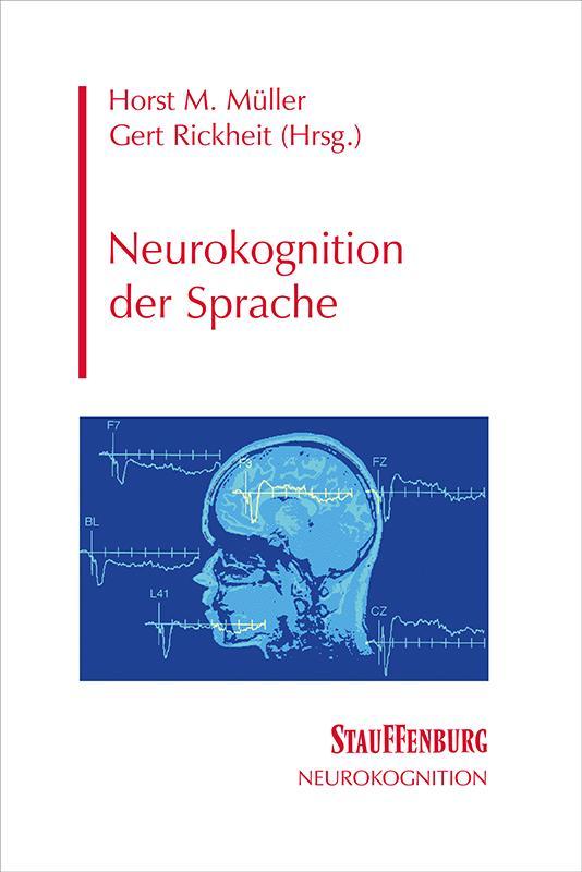 Cover-Bild Neurokognition der Sprache