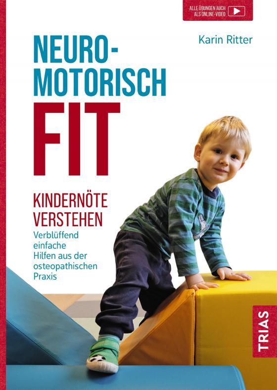 Cover-Bild Neuromotorisch fit