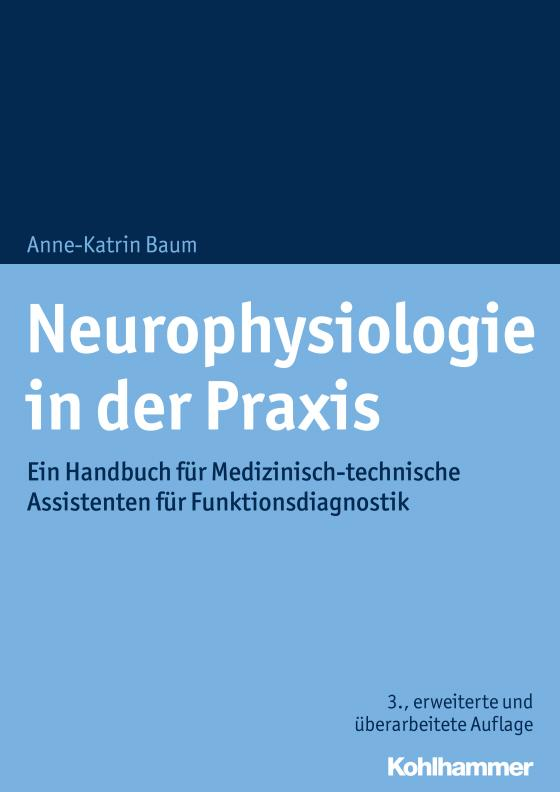 Cover-Bild Neurophysiologie in der Praxis