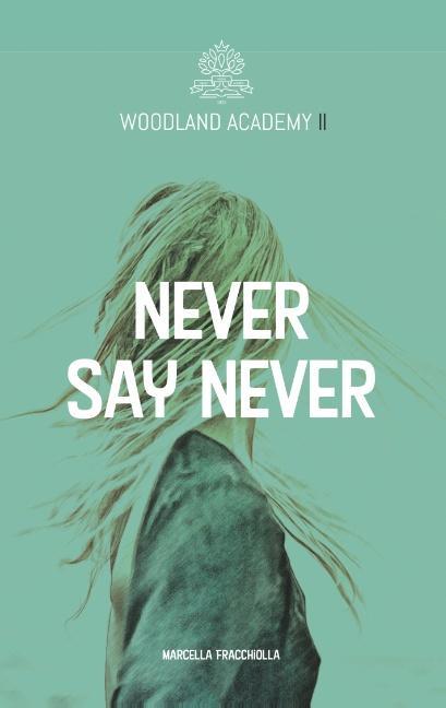 Cover-Bild Never say never