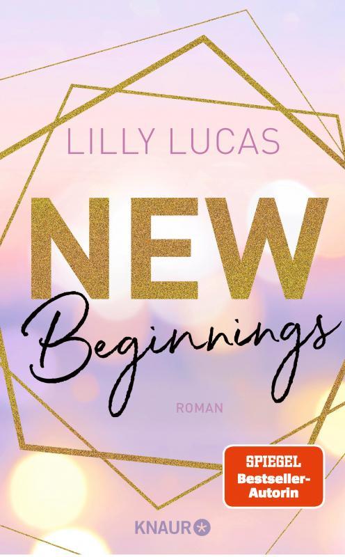 Cover-Bild New Beginnings