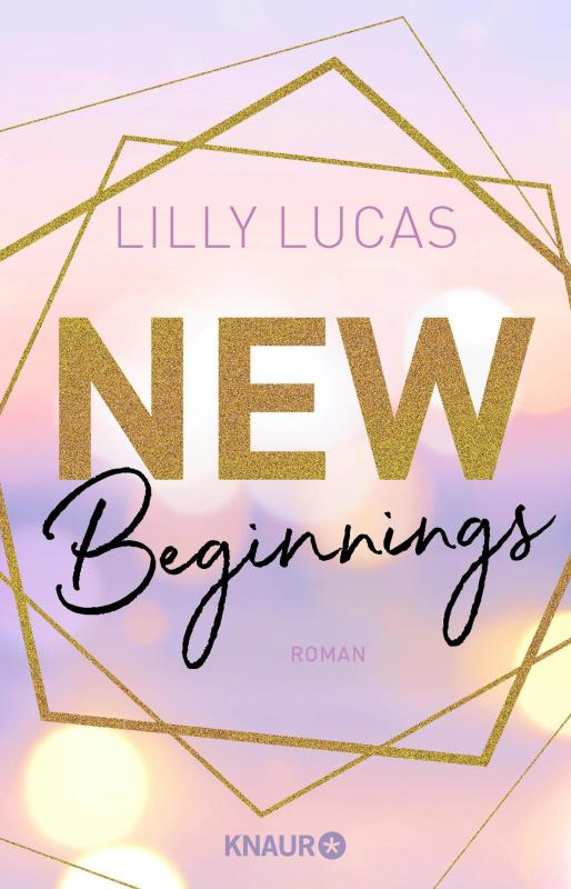 Cover-Bild New Beginnings