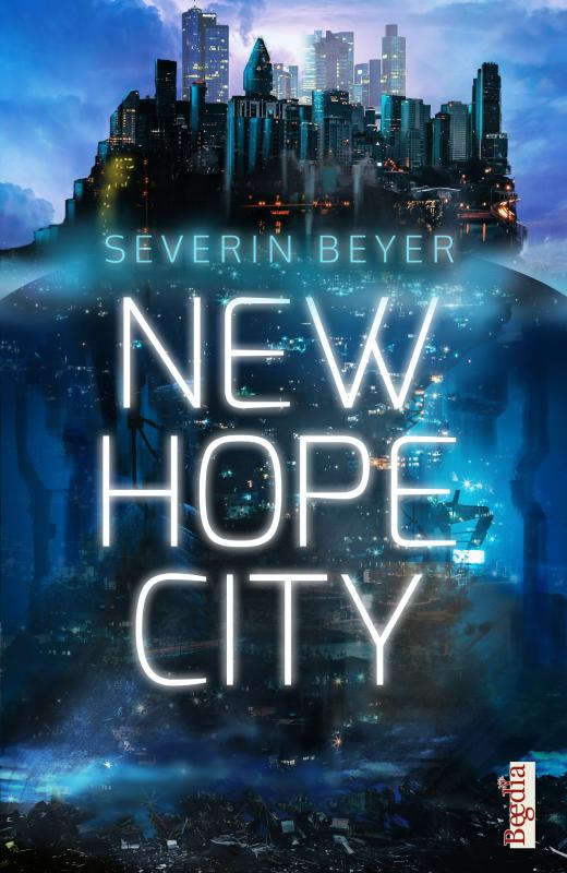 Cover-Bild New Hope City