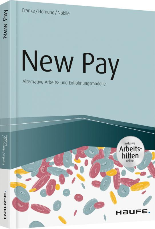 Cover-Bild New Pay - inkl. Arbeitshilfen online