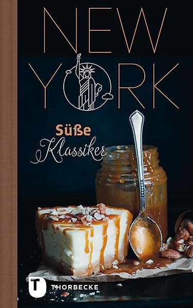 Cover-Bild New York