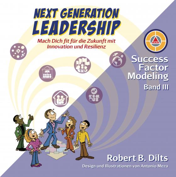 Cover-Bild Next Generation Leadership