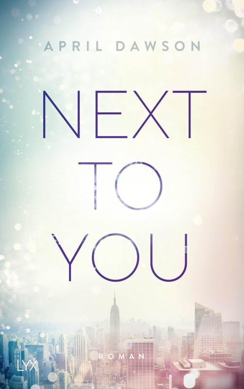 Cover-Bild Next to You