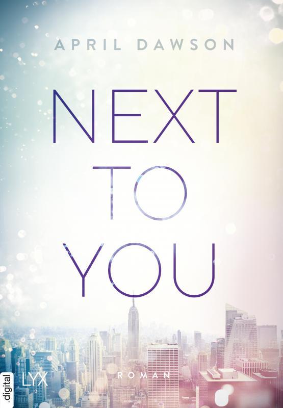 Cover-Bild Next to You