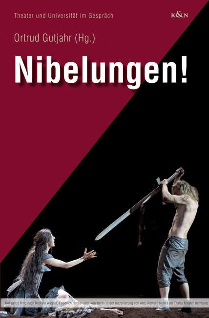 Cover-Bild Nibelungen!