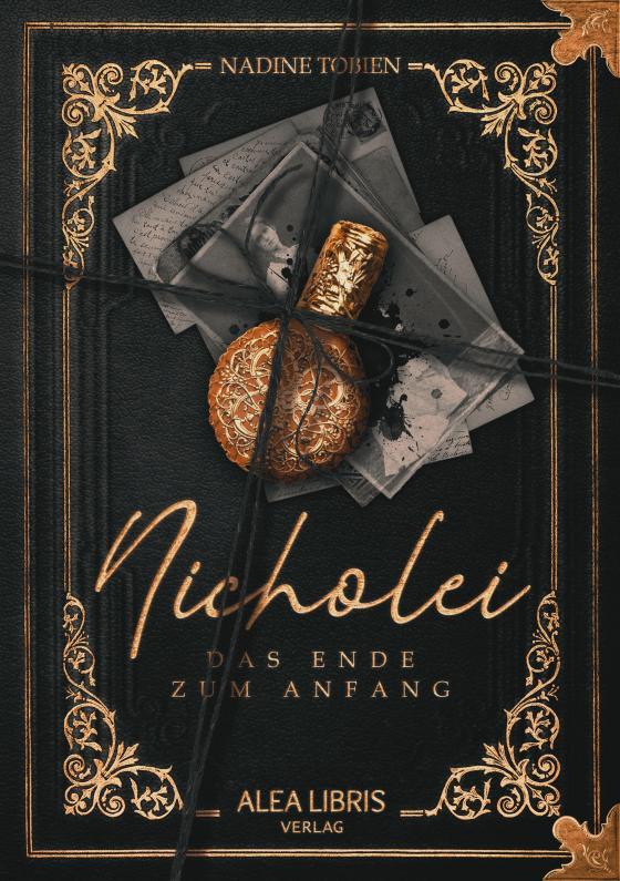 Cover-Bild Nicholei