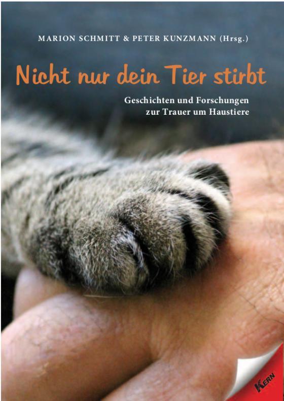 Cover-Bild Nicht nur dein Tier stirbt
