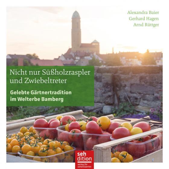 Cover-Bild Nicht nur Süßholzraspler und Zwiebeltreter