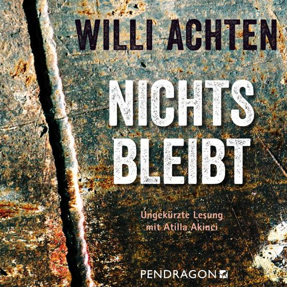Cover-Bild Nichts bleibt