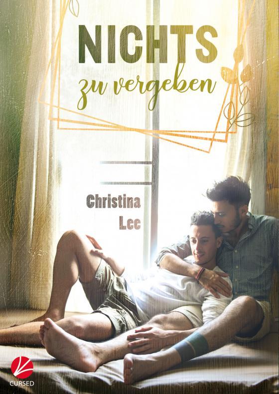 Cover-Bild Nichts zu vergeben