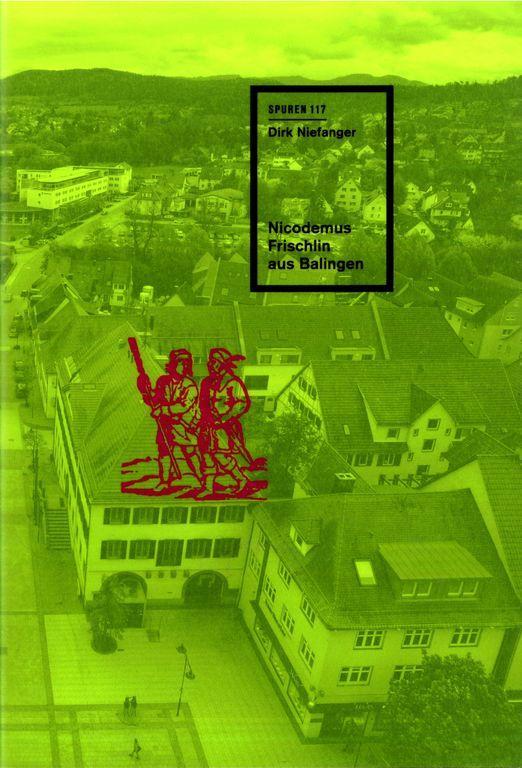 Cover-Bild Nicodemus Frischlin aus Balingen