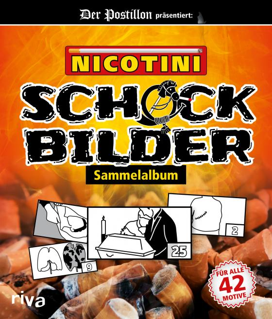 Cover-Bild Nicotini