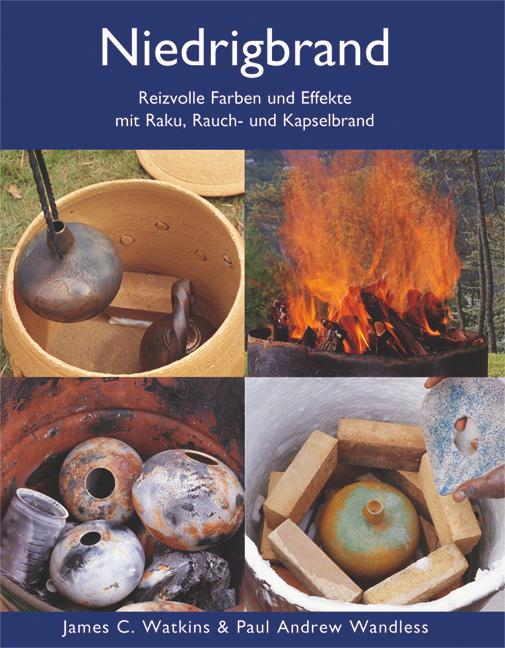 Cover-Bild Niedrigbrand