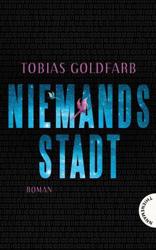 Cover-Bild Niemandsstadt