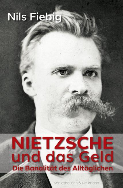 Cover-Bild Nietzsche und das Geld