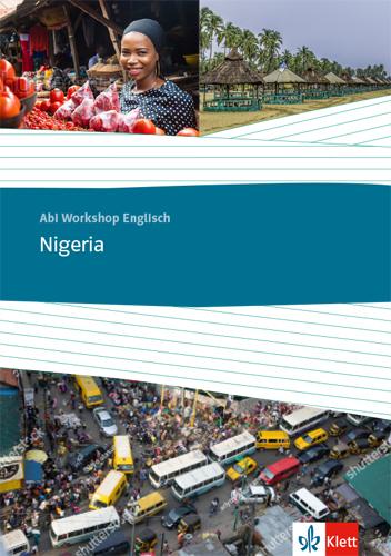 Cover-Bild Nigeria
