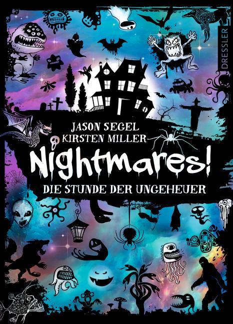 Cover-Bild Nightmares!