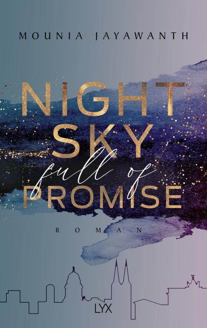 Cover-Bild Nightsky Full Of Promise